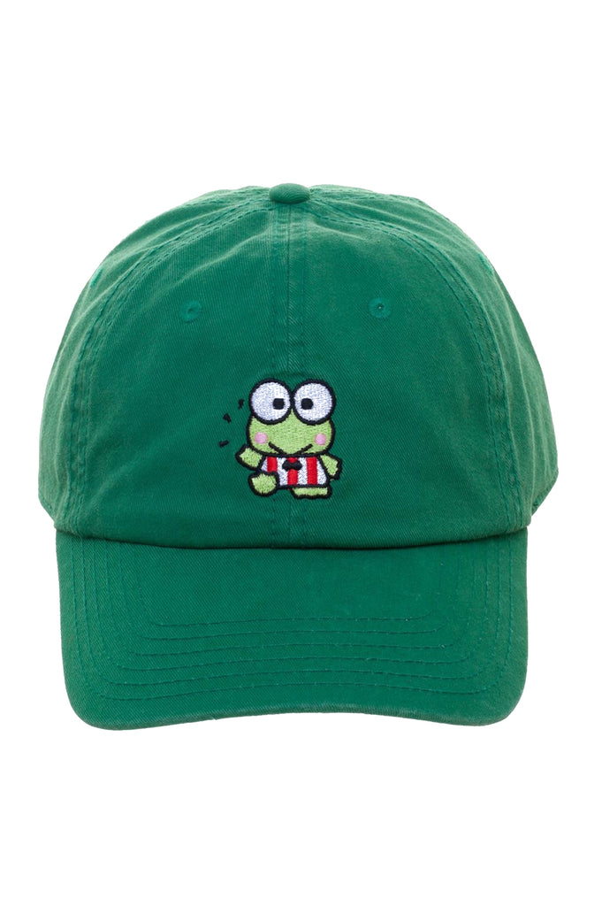 Aao Fashion Acc Dad Hat Keroppi