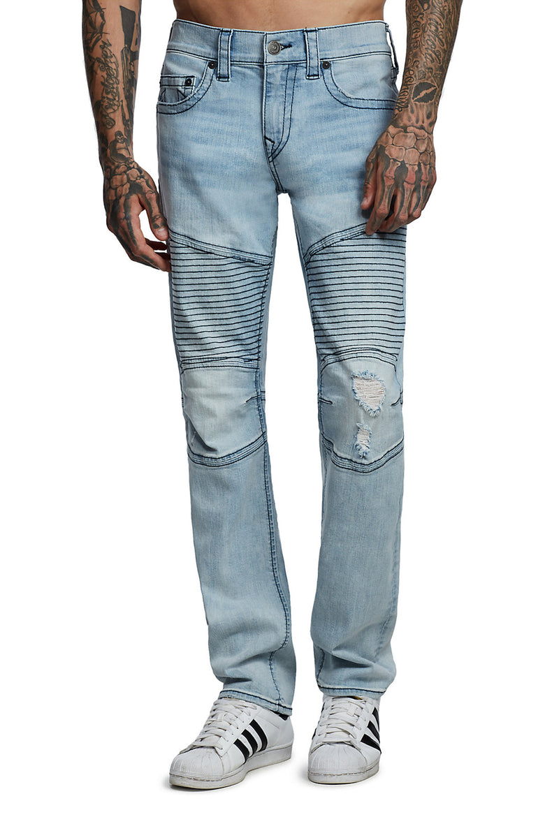 True Religion Men Rocco Moto No Flap Sn