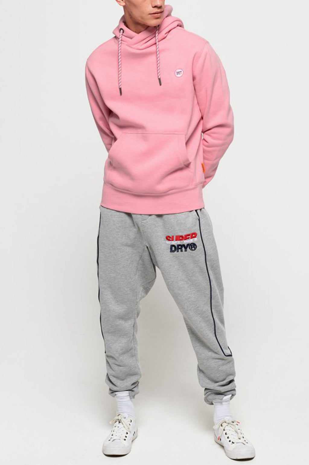 Superdry Men Collective Hood