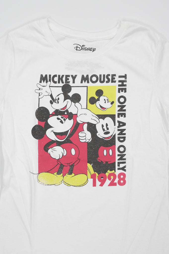 Aao Fashion Women Mickey S/S Tee