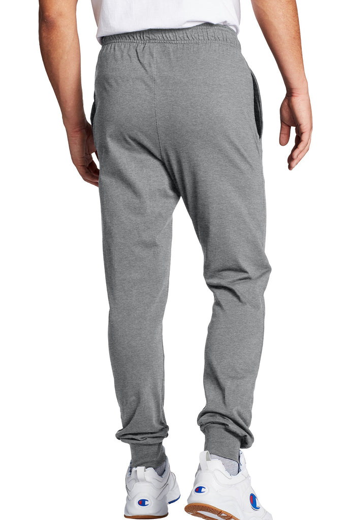 Champion Men Graphic Powerblend Pant
