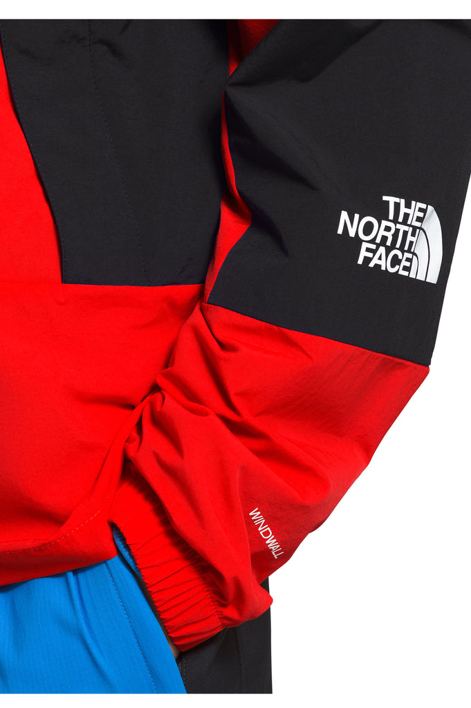 North Face Men Peril Wind Jacket