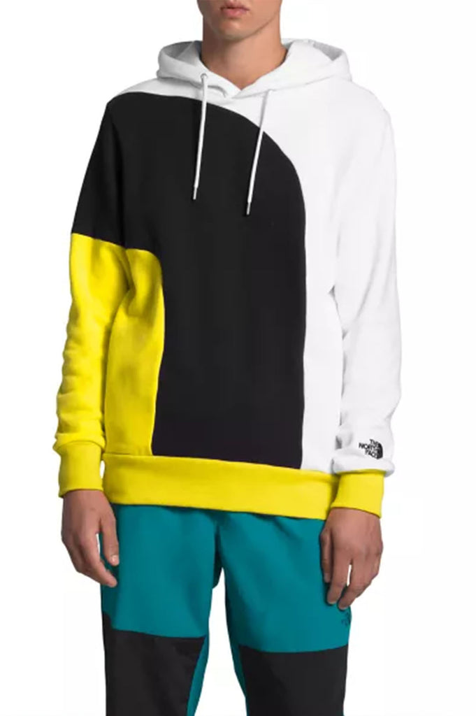 North Face Men Luminous Flux Hoodie