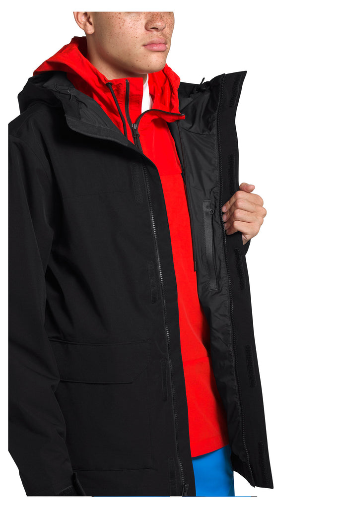 North Face Men Cypress Jacket