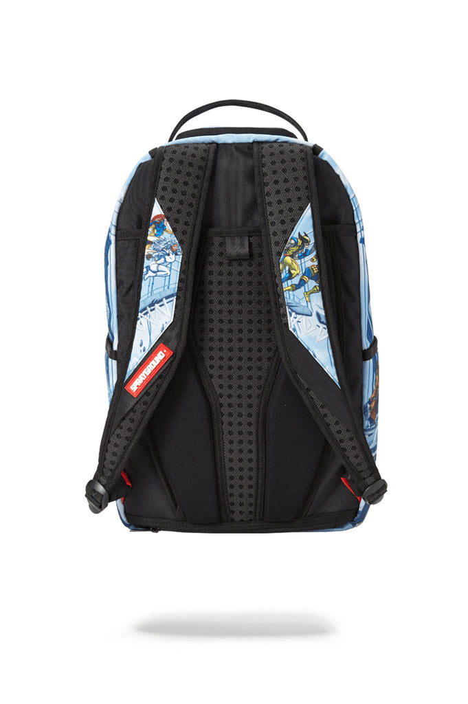 Sprayground Acc X-Men Running Shark Backpack