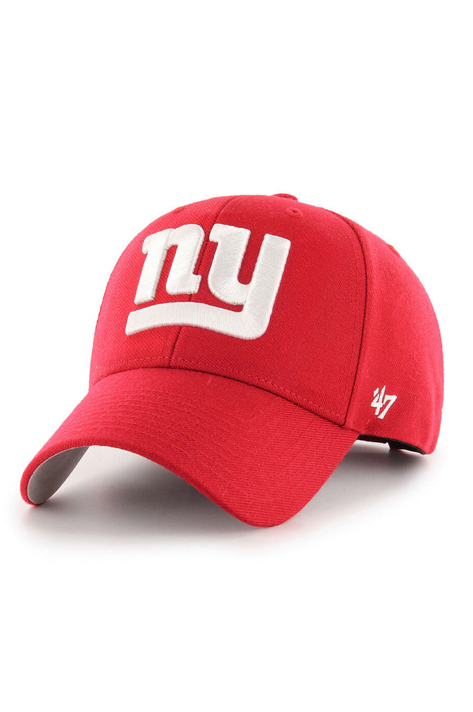 47' Mvp Giants Dad Hat