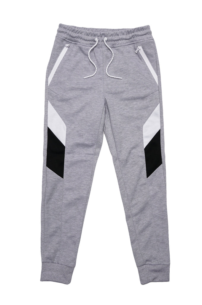 Southpole  Women Color Block Tech Fleece Pants