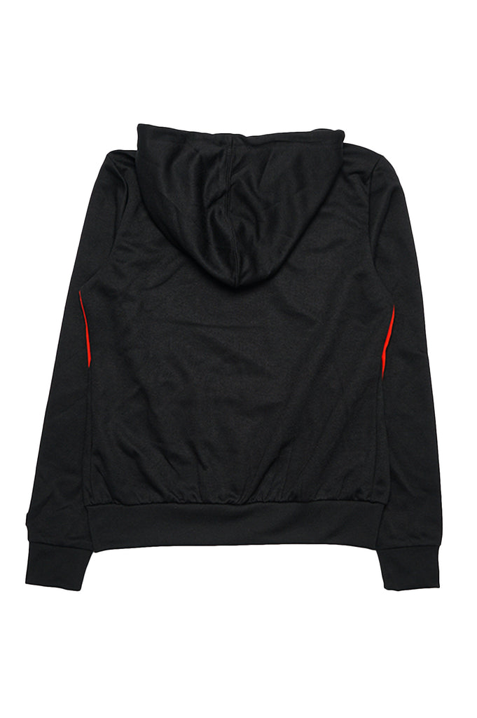 Southpole  Women Color Block Tech Fleece Hoodie