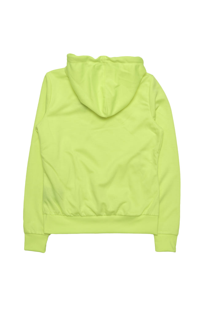 Southpole Women Basic Neon Tech Fleece Hoodie