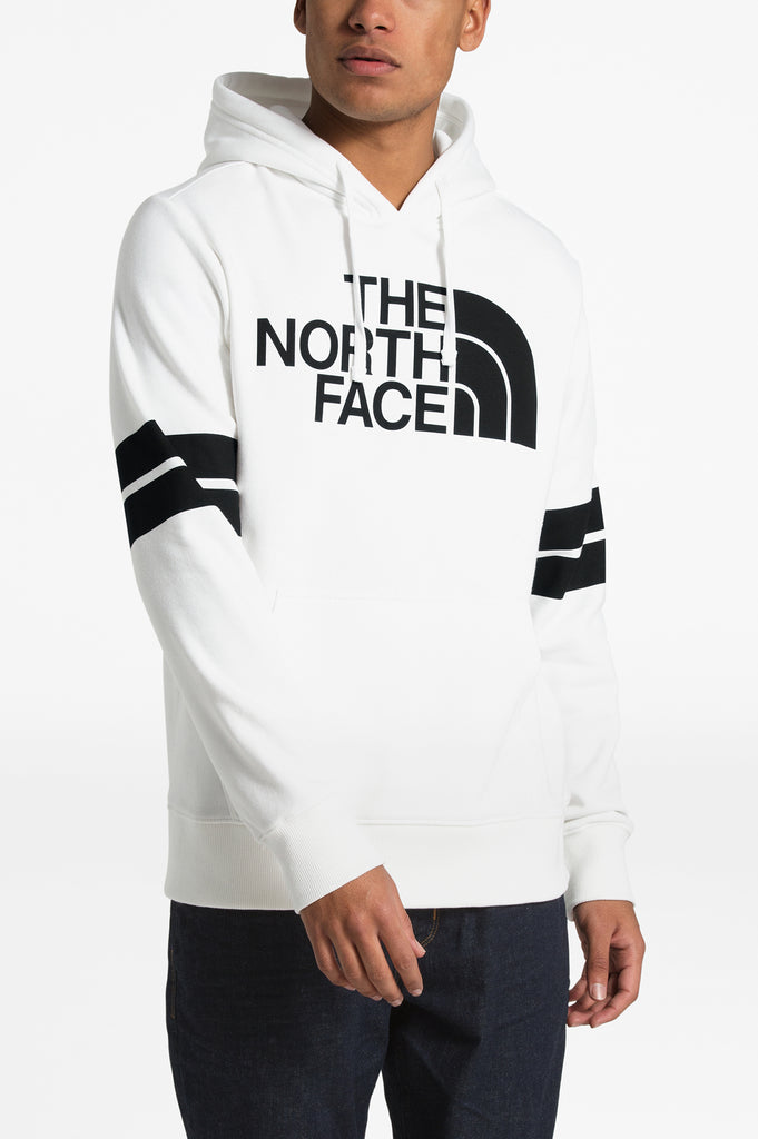 North Face Men Collegiate Pullover