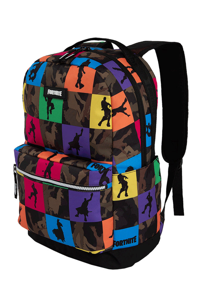 Aao Fashion Acc Backpack Fortnite Multiplier