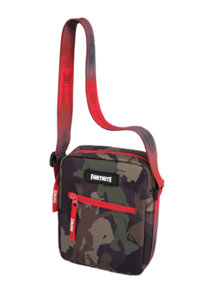Aao Fashion Acc Shoulder Bag Fortnite X-Body