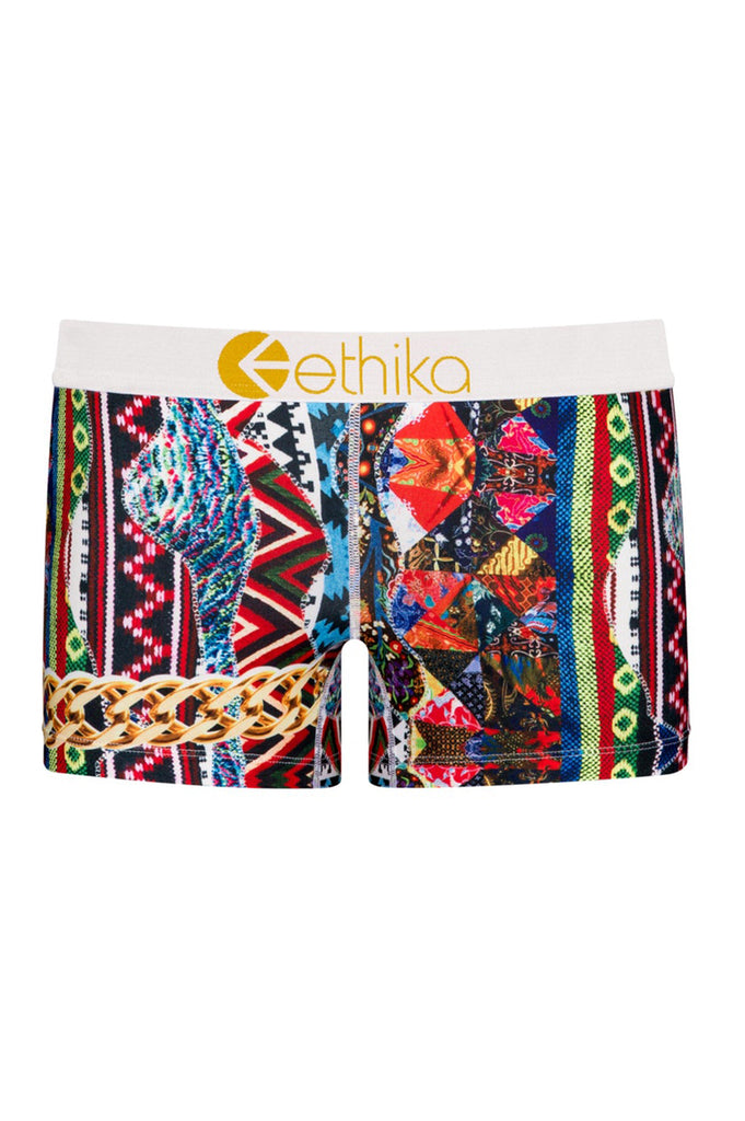Ethika Women Poppa - Womens Staple