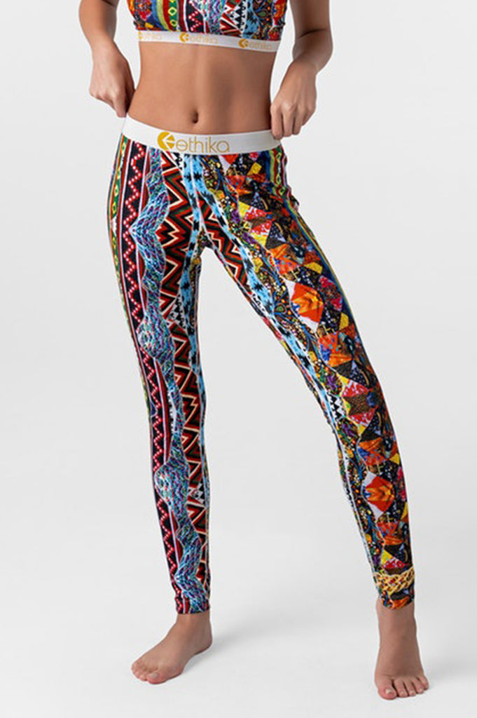 Ethika Women Poppa - Leggings