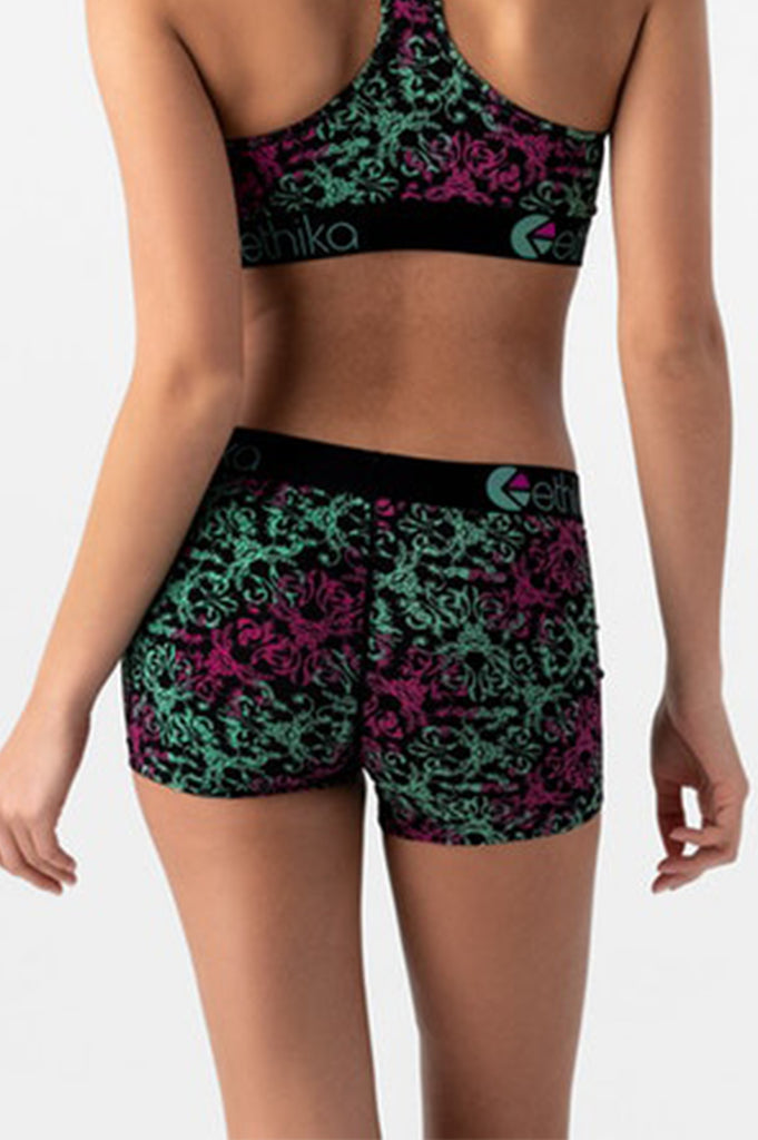 Ethika Women Tealz - Womens Staple