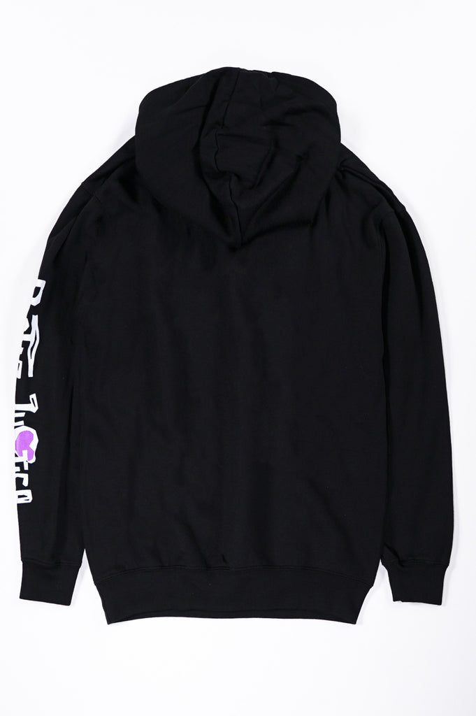 Aao Fashion Men Poetic Justice Pullover Hoodie