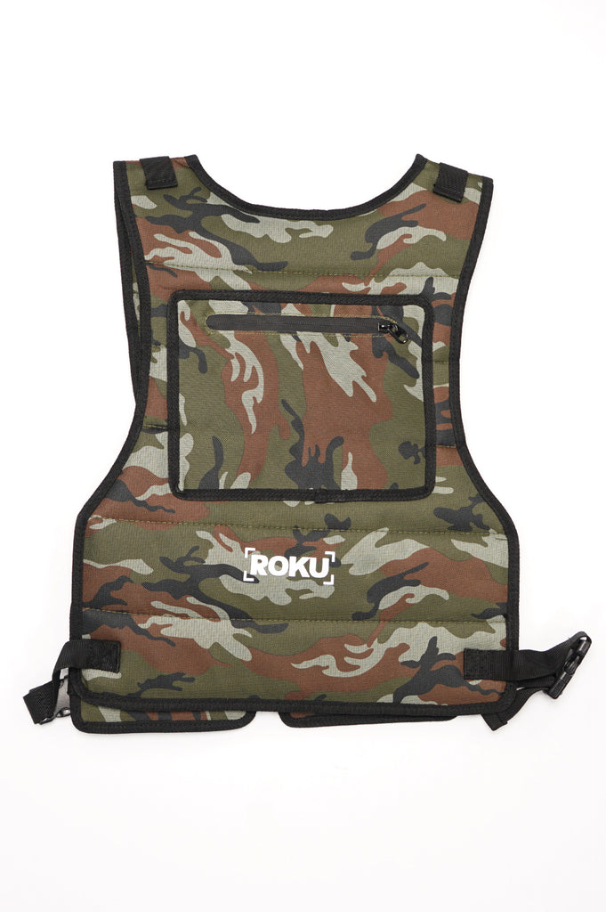 Aao Fashion Men Jump Vest