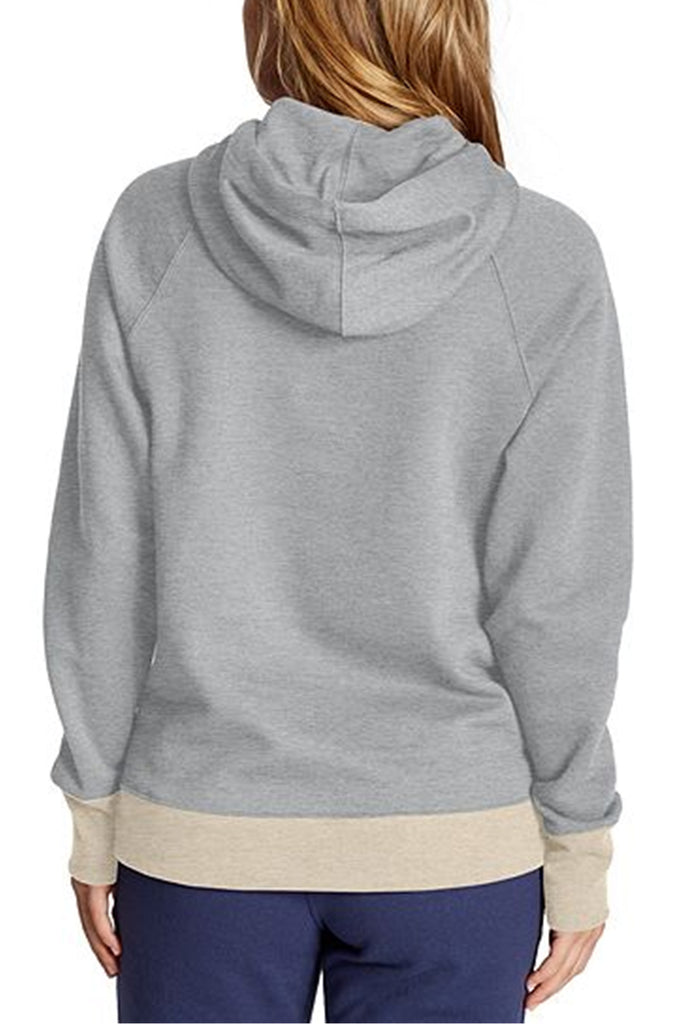Champion Women Fleece Pullover Hoodie