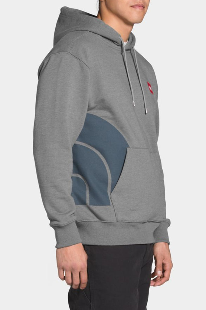 North Face Men Far Side Pullover Hoodie
