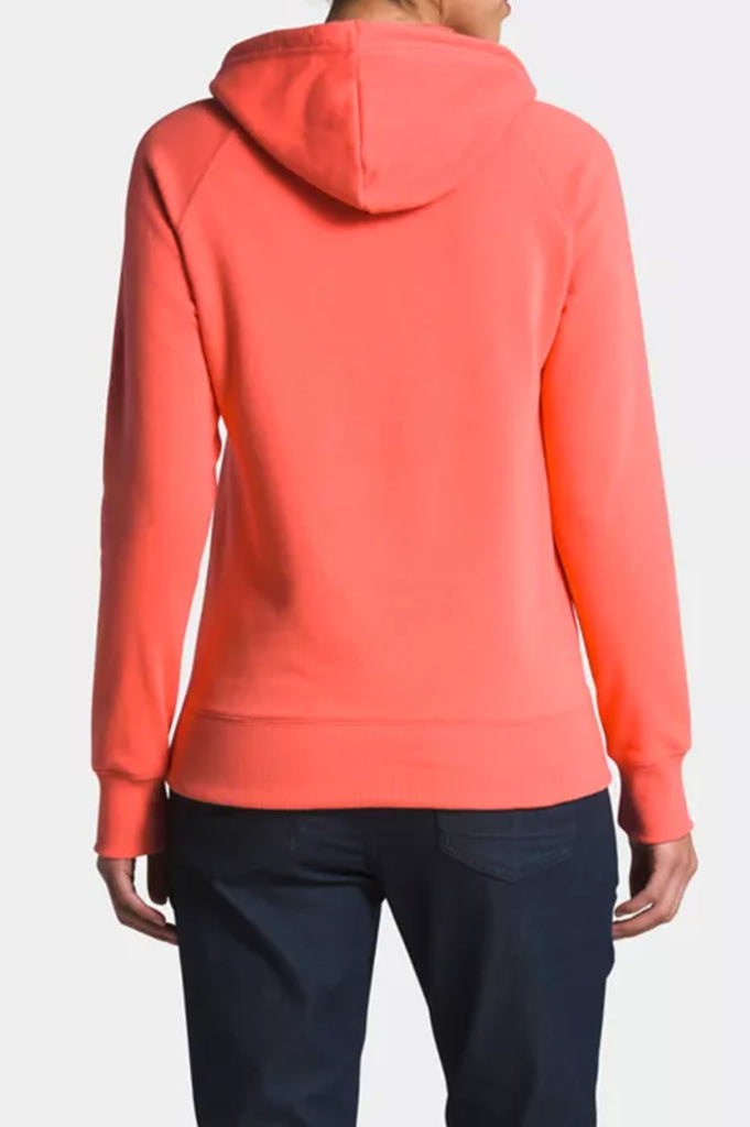North Face Women Half Dome Pullover Hoodie