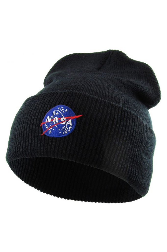 Aao Fashion Acc Beanie Nasa