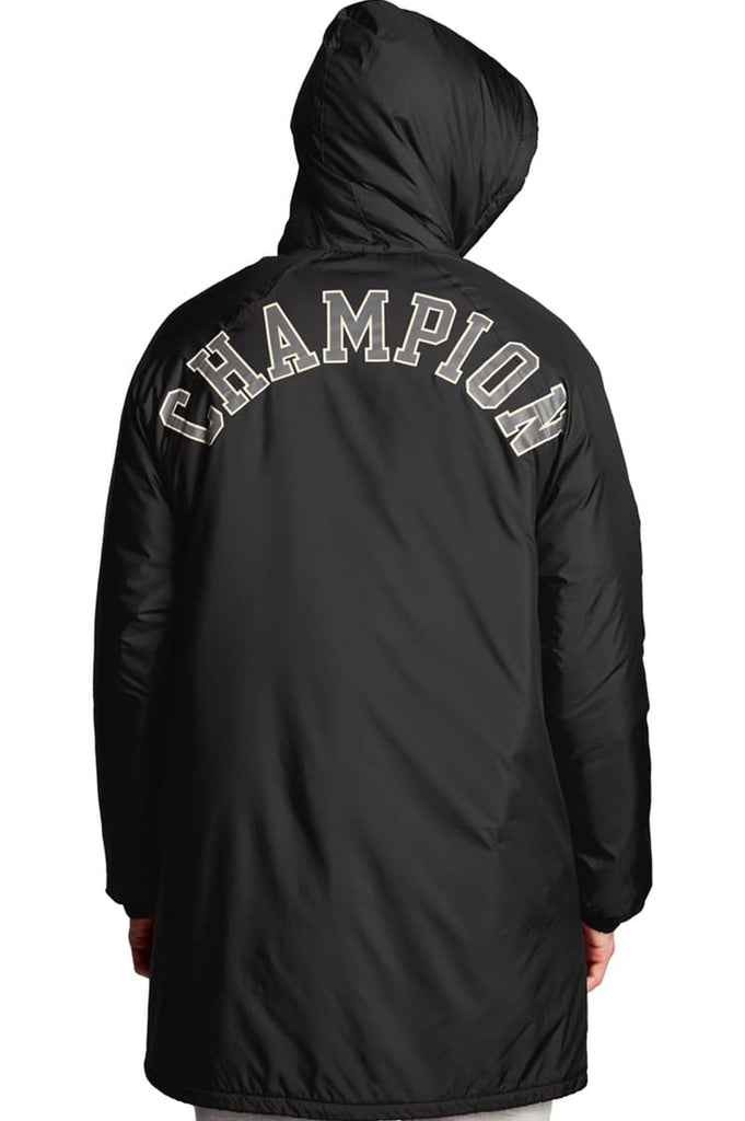 Champion Men Sideline Jacket