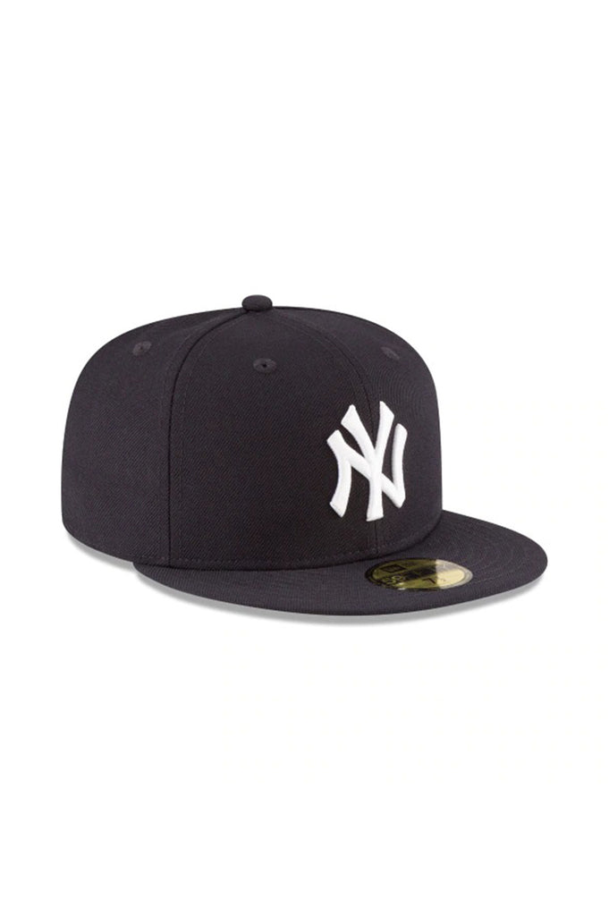 New Era New York Yankees World Series 59Fifty Fitted Hats