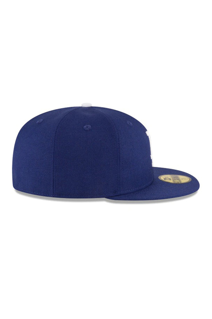 New Era Los Angeles Dodgers 1988 World Series Wool 59Fifty Fitted Hat