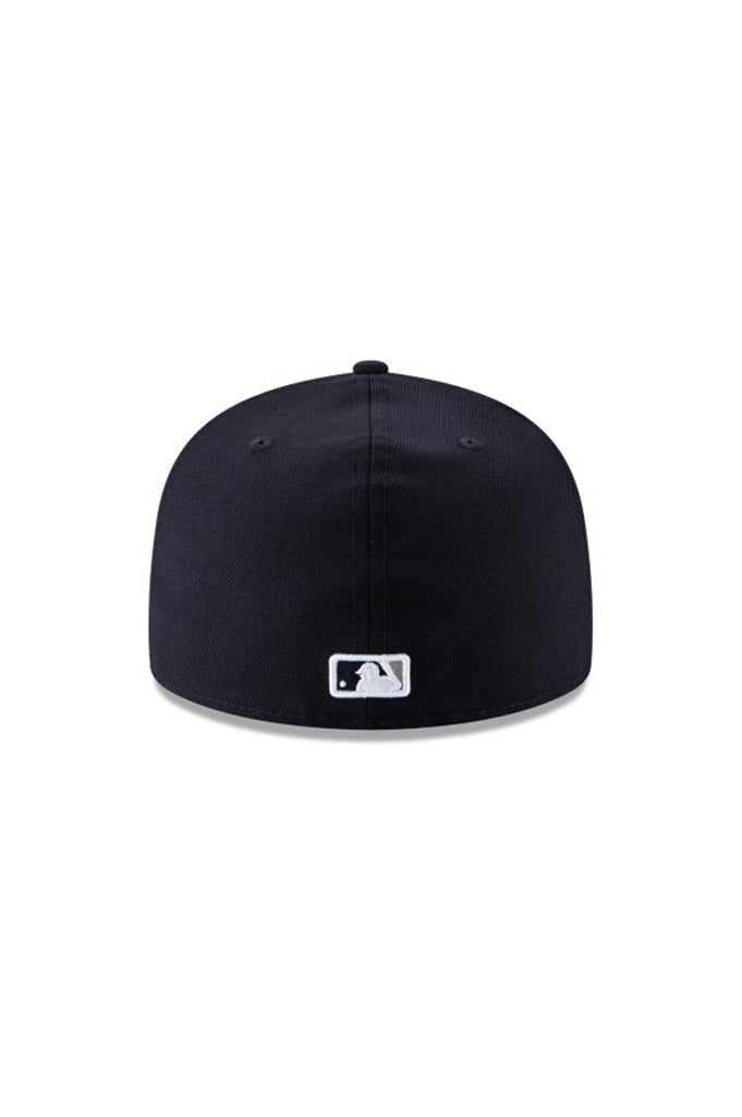 New Era Acc New York Yankees Classic Wool 59Fifty Fitted Hat