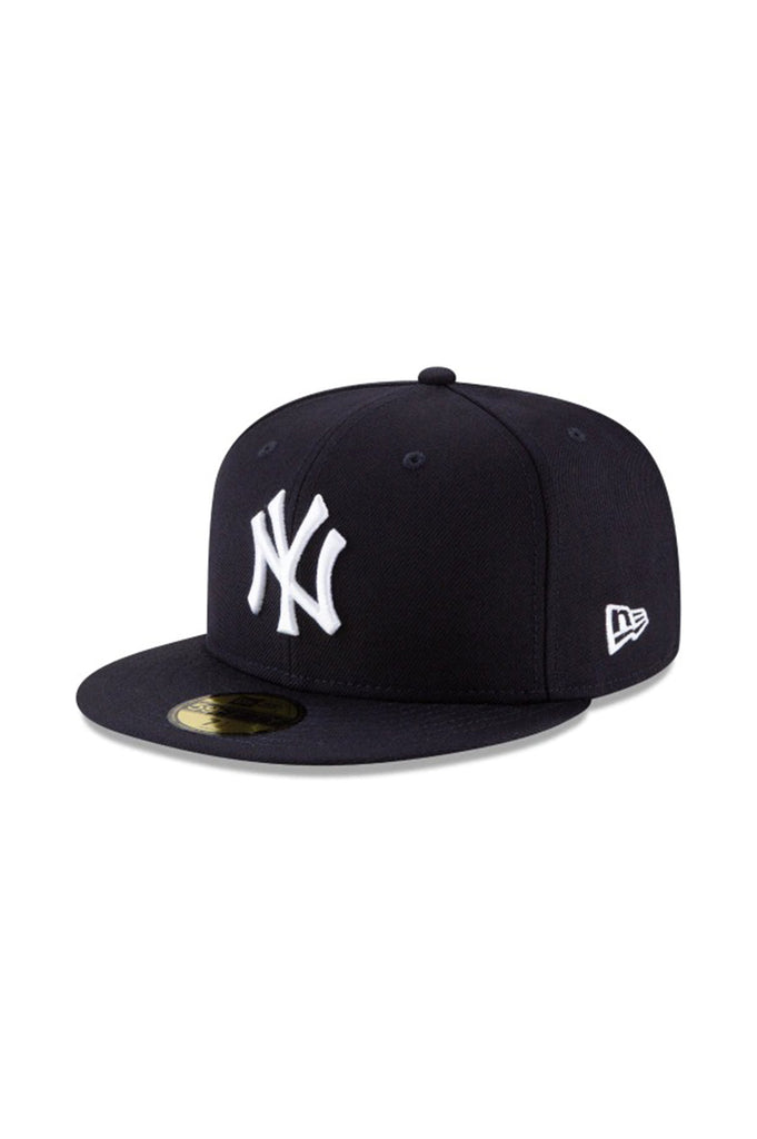 New Era New York Yankees Classic Wool 59Fifty Fitted Hat