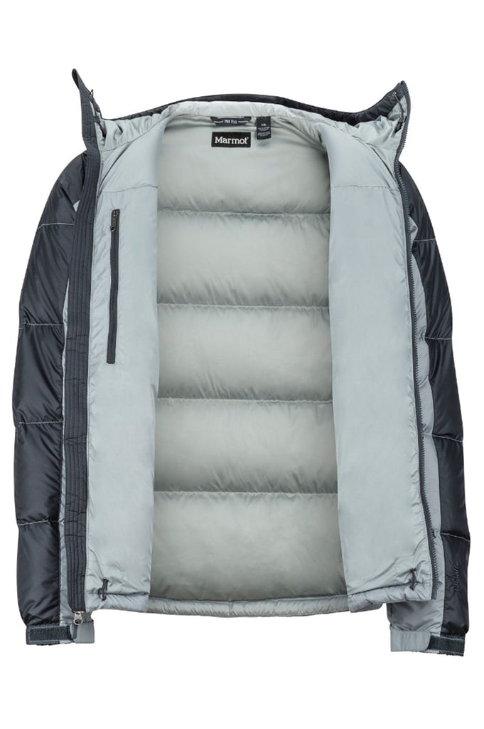 Marmot Men Guides Down Hooded Jacket