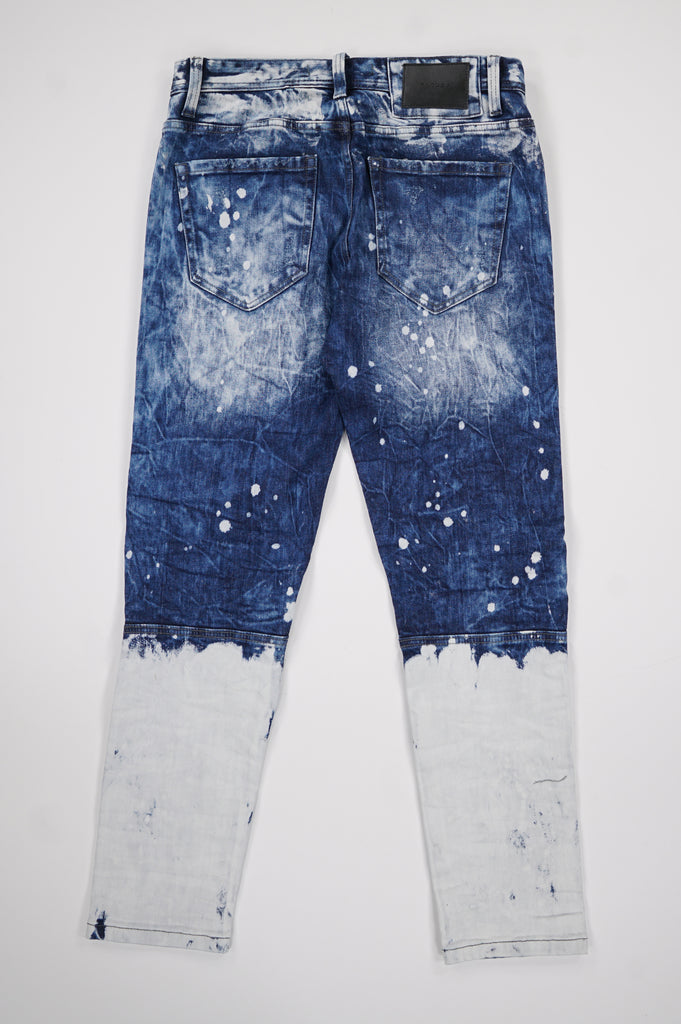Aao Fashion Men Studs Fashion Denim