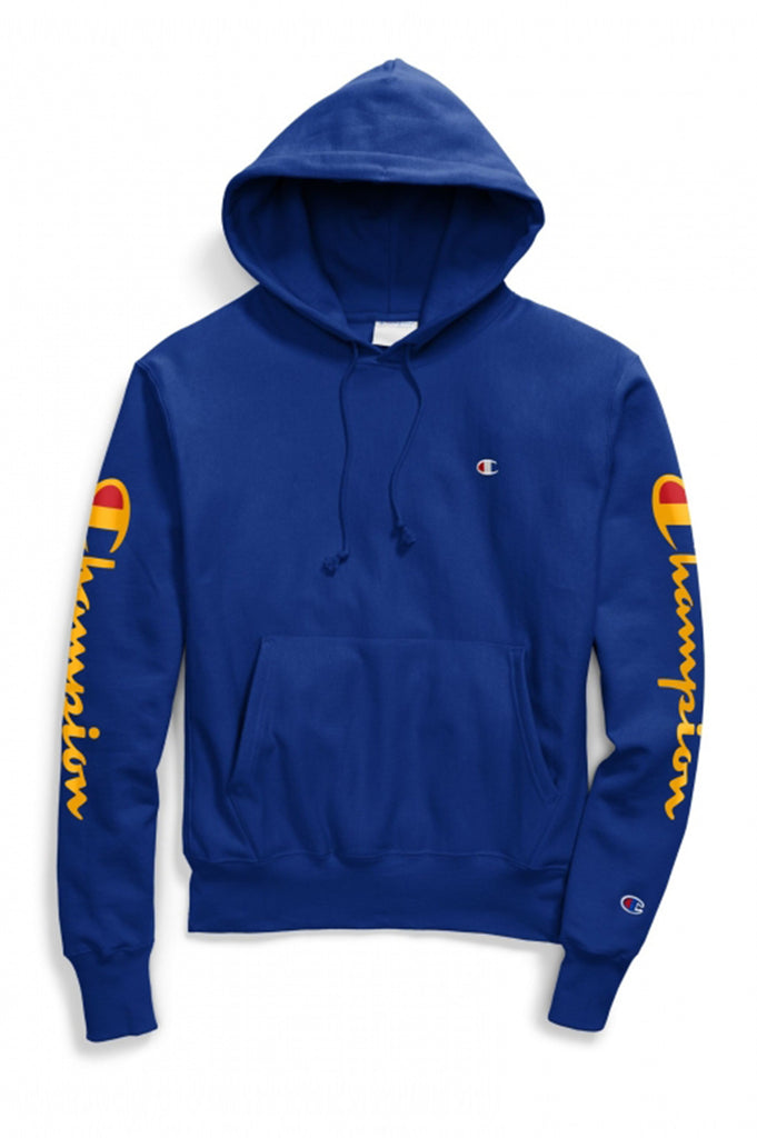 Champion Men Rw Pullover Hood