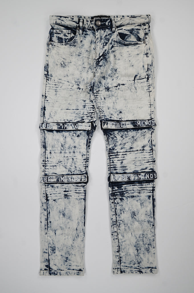 Aao Fashion Men Utility Fashion Denim
