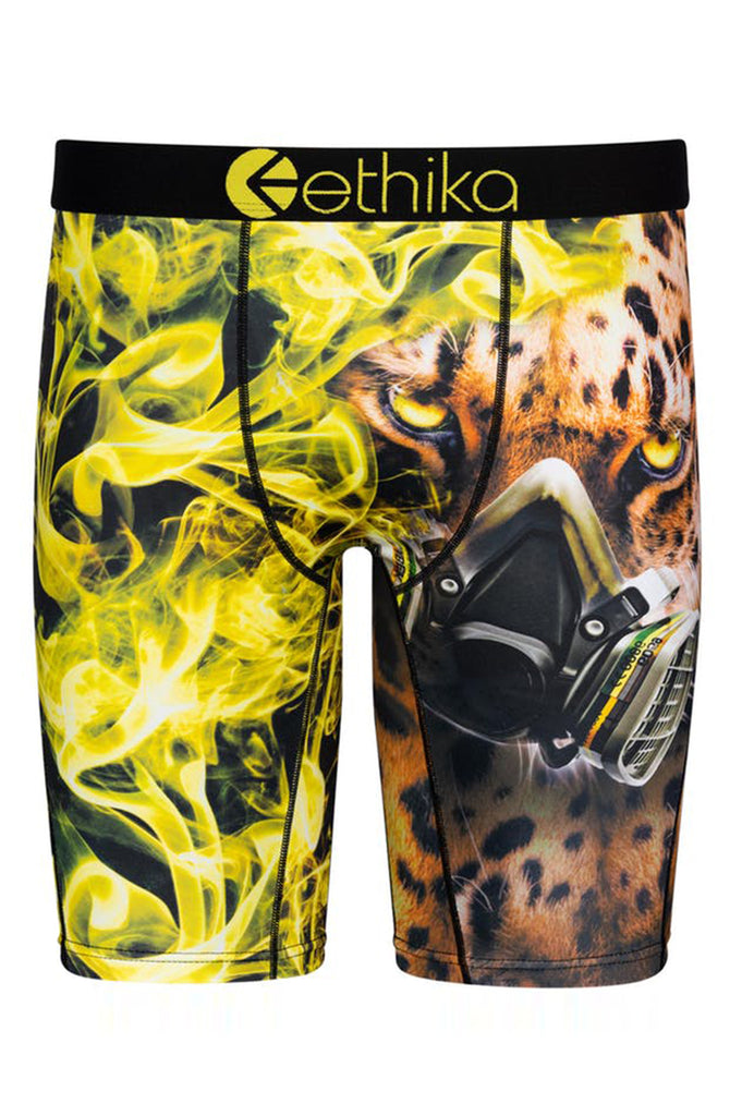 Ethika Men Kush Cat