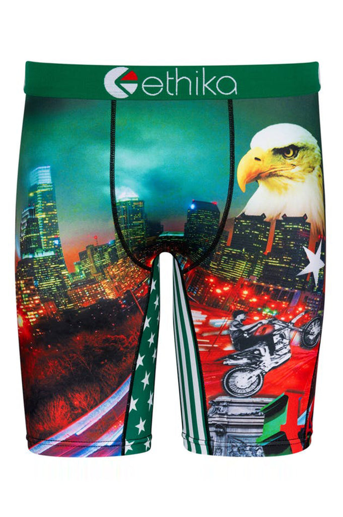 Ethika Men Philly Free