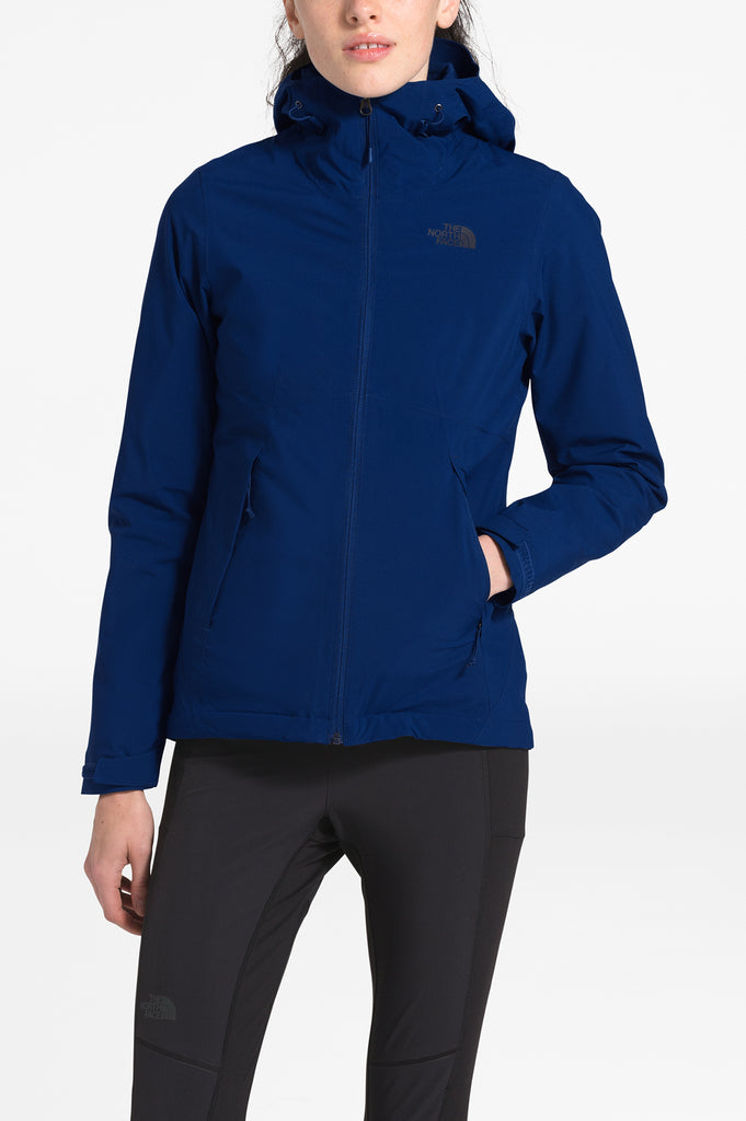 North Face Women Carto Tri Triclimate Jacket