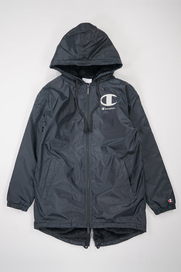 Champion Women Sherpa Lined Stadium Jacket