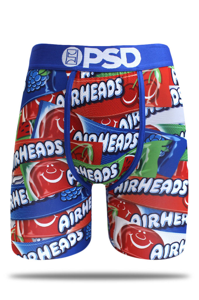 Psd Men Air Heads All Over