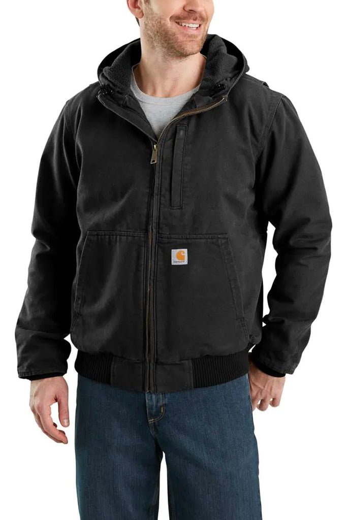 Carhartt Men Full Swing Armstrong Active Jac