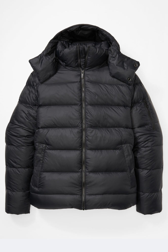 Marmot Men Stockholm Padded Down Jacket
