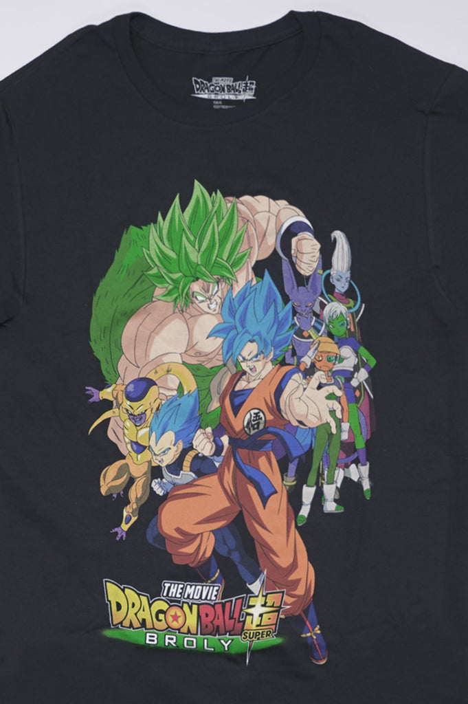 Aao Fashion Men Dragon Ball Z T Shirt