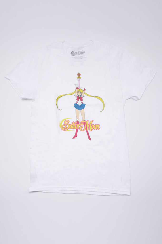 Aao Fashion Men Sailor Moon T Shirt