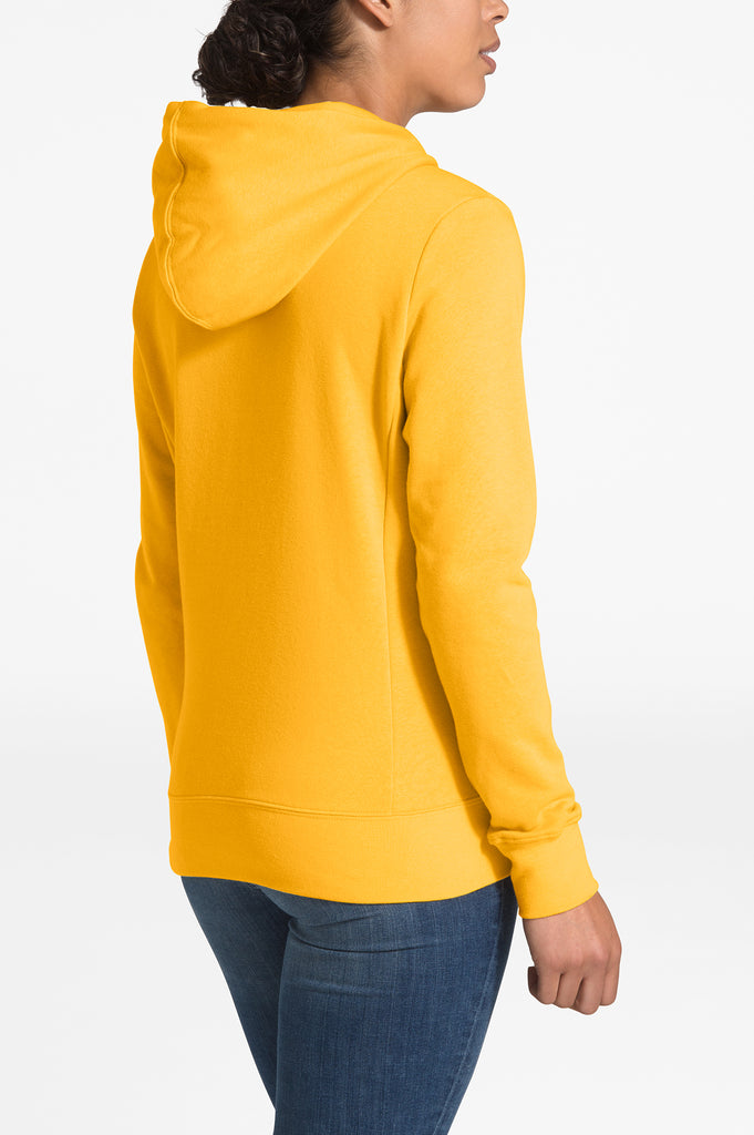 North Face Women Trivert Box Pullover Hoodie