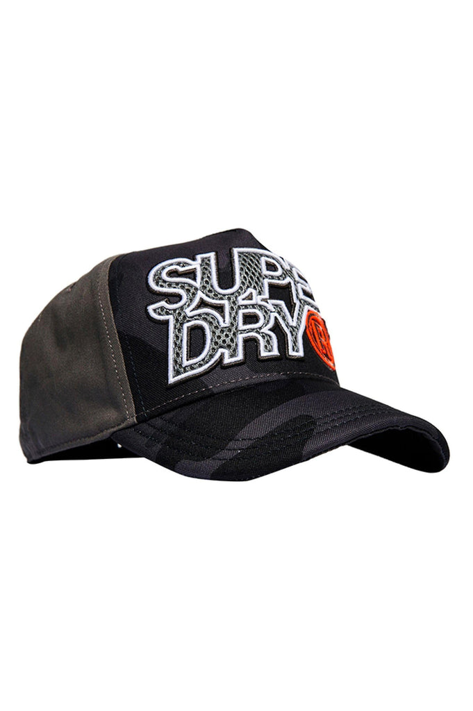 Superdry Acc Trucker Cap