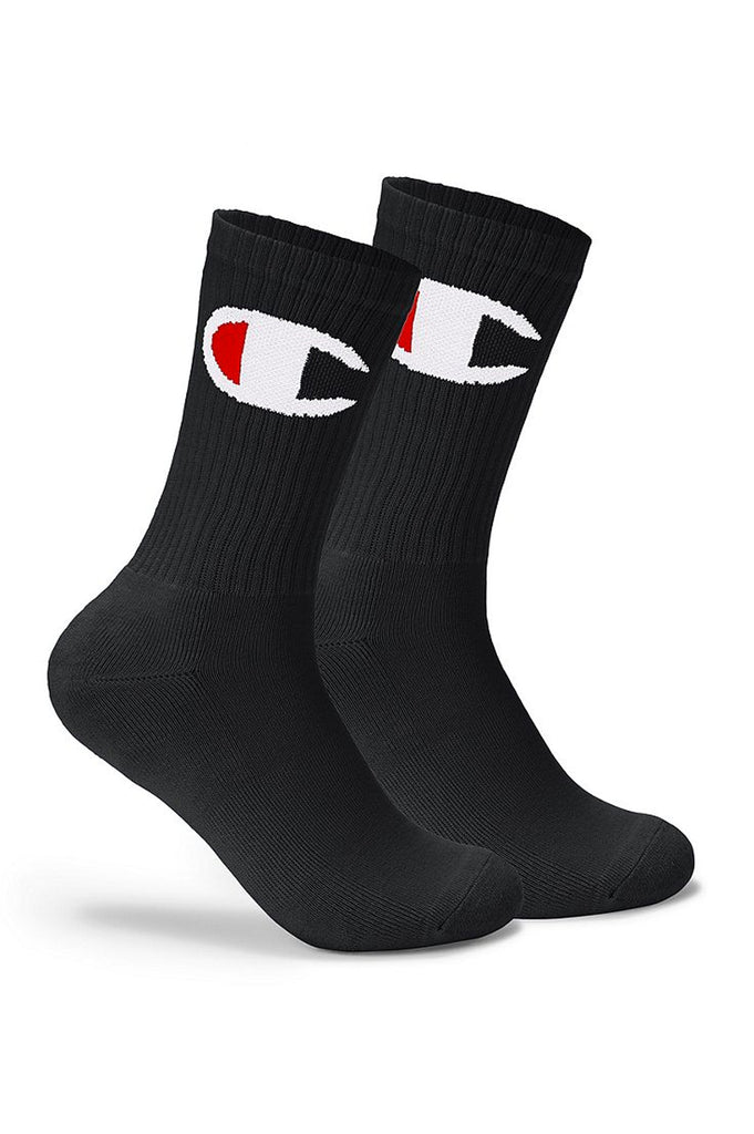 Champion Acc Acc 3 Pair Core Essential Sock Assortments