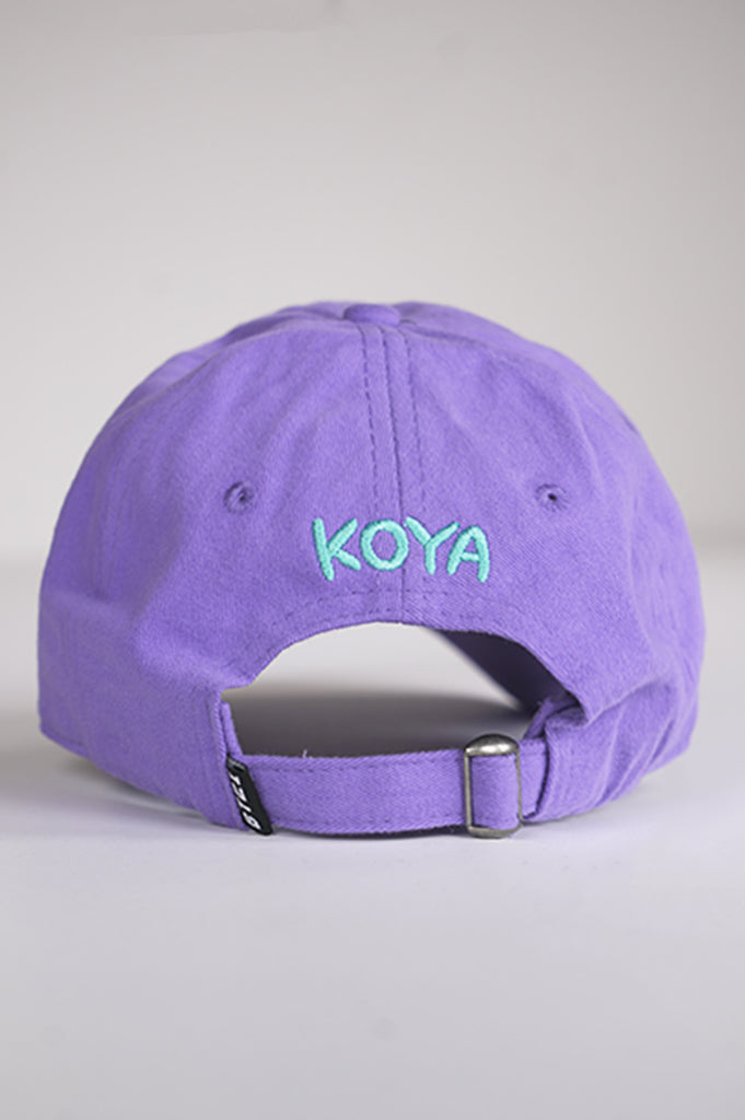 Aao Fashion Acc Dad Hat Bt21 Koya