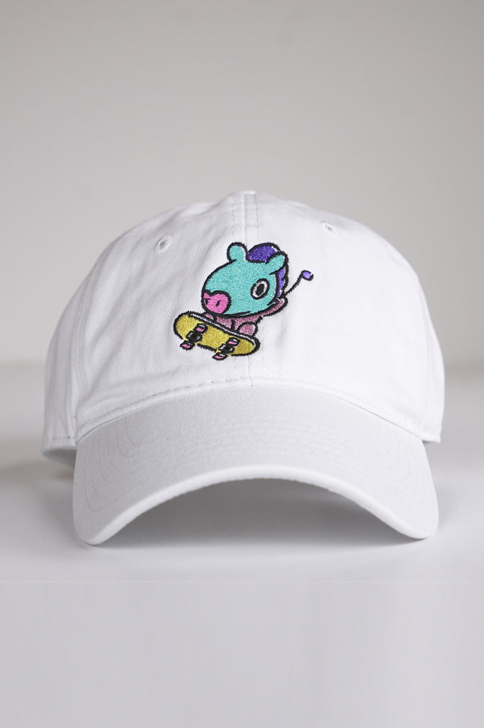 Aao Fashion Acc Dad Hat Bt21 Mang
