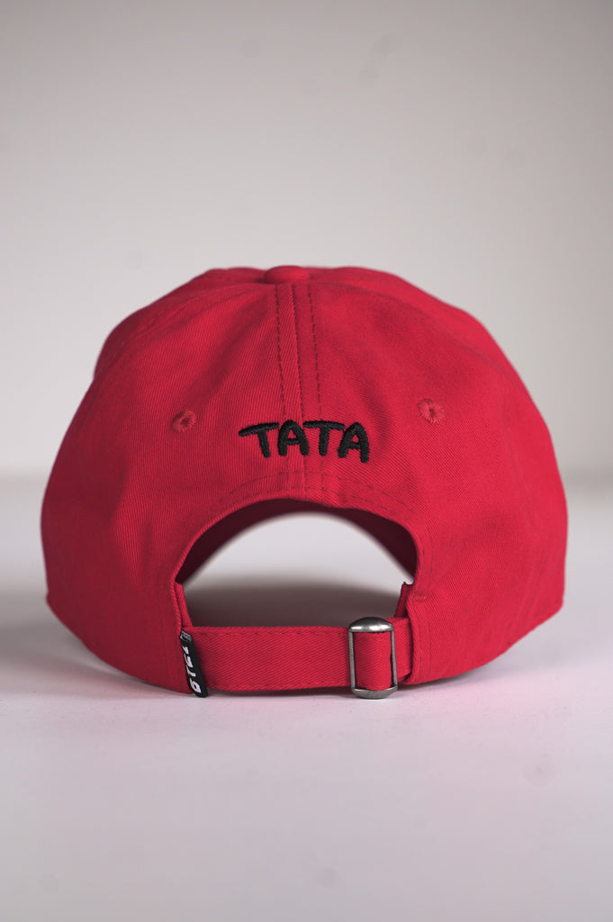 Aao Fashion Acc Dad Hat Bt21 Tata