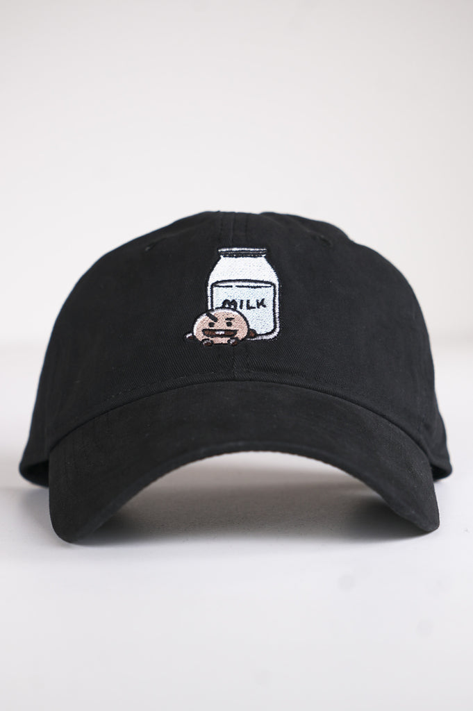 Aao Fashion Acc Dad Hat Bt21 Shooky